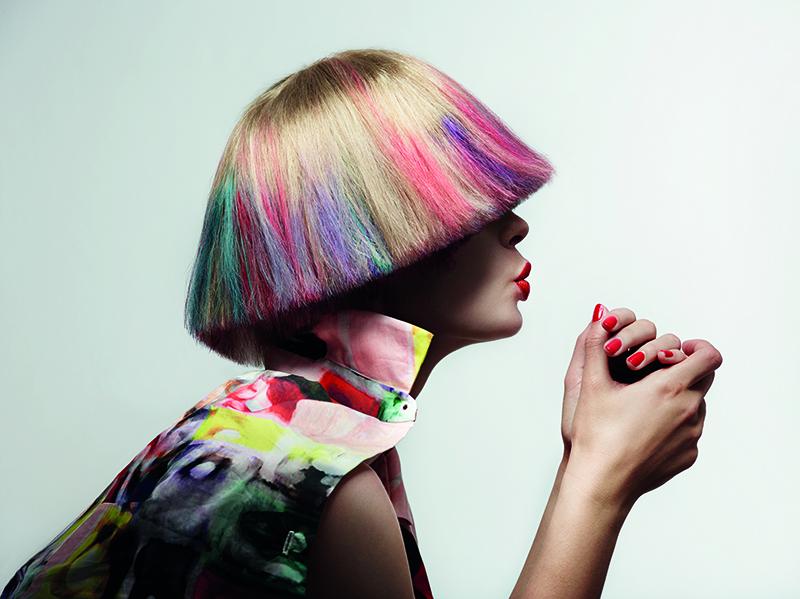 haute coiffure francaise