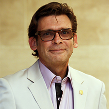 Président de Soleil International