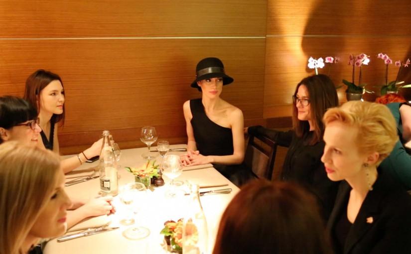 HCF TROPHY DINNER