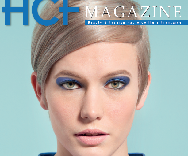 MAGAZINE HCF BEAUTY & FASHION